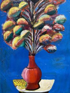 Nahum Tschacbasov Modern Bouquet  - 2016159