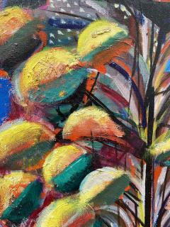 Nahum Tschacbasov Modern Bouquet  - 2016164