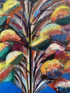 Nahum Tschacbasov Modern Bouquet  - 2016165