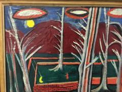 Nahum Tschacbasov Nine Figures in the Park - 1750427