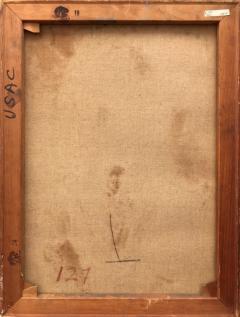 Nahum Tschacbasov Portrait of J Bickel  - 1063639