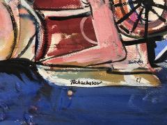 Nahum Tschacbasov Sisters  - 353525