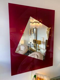 Nanda Vigo Lightning Mirror by Nanda Vigo Italy 2008 - 1263910
