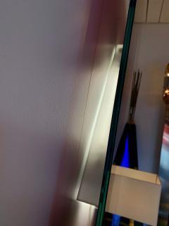 Nanda Vigo Lightning Mirror by Nanda Vigo Italy 2008 - 1263912
