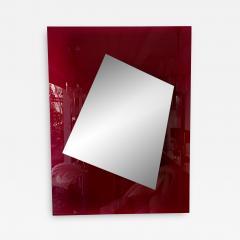 Nanda Vigo Lightning Mirror by Nanda Vigo Italy 2008 - 1265129