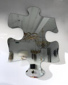 Nanda Vigo Mirror Puzzle by Nanda Vigo Italy 1990s - 919017