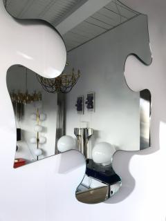 Nanda Vigo Mirror Puzzle by Nanda Vigo Italy 1990s - 919019