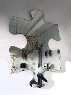 Nanda Vigo Mirror Puzzle by Nanda Vigo Italy 1990s - 919020