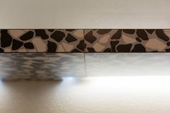 Nanda Vigo One Off Lighting Shelf by Nanda Vigo - 1299143