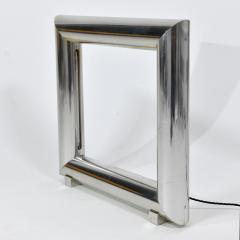 Nanda Vigo Rare UTOPIA sculpture lamp - 1789756