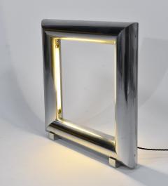Nanda Vigo Rare UTOPIA sculpture lamp - 1789776