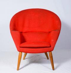 Nanna Ditzel Nanna Ditzel Oda Lounge Chair - 177117