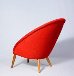 Nanna Ditzel Nanna Ditzel Oda Lounge Chair - 177118