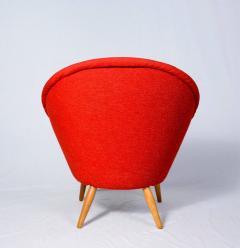 Nanna Ditzel Nanna Ditzel Oda Lounge Chair - 177119