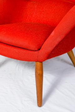Nanna Ditzel Nanna Ditzel Oda Lounge Chair - 177121