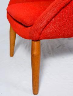Nanna Ditzel Nanna Ditzel Oda Lounge Chair - 177122