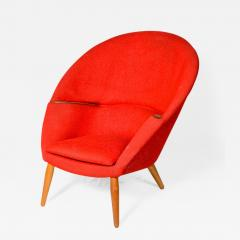 Nanna Ditzel Nanna Ditzel Oda Lounge Chair - 179287