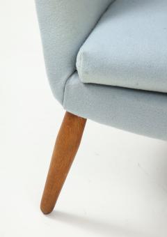 Nanna Ditzel Nanna Ditzel Oda Lounge Chair - 2078456