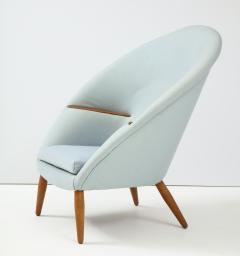 Nanna Ditzel Nanna Ditzel Oda Lounge Chair - 2078459
