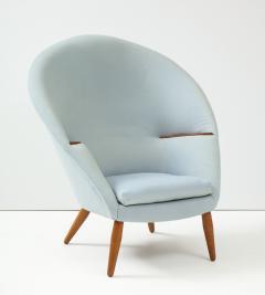 Nanna Ditzel Nanna Ditzel Oda Lounge Chair - 2078470