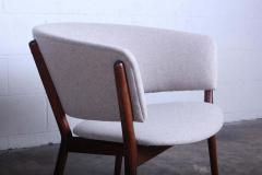Nanna Ditzel Pair of Lounge Chairs by Nanna Ditzel - 1683969