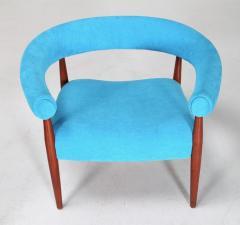 Nanna Ditzel Pair of Original Nanna Ditzel Ring Chairs - 1183070