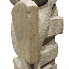 Naomi Feinberg Naomi Feinberg Dream within a Dream Sculpture in Italian Marble 1960s - 711000