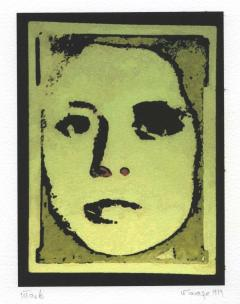 Naomi Savage Mask 1999 - 110742
