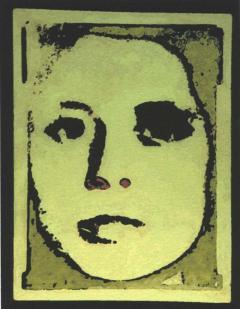 Naomi Savage Mask 1999 - 111363