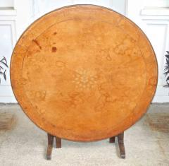 Napoleon III Vendange Table - 1847570