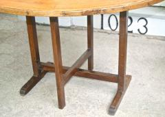 Napoleon III Vendange Table - 1847576