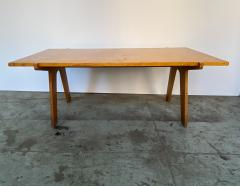 Nathan Lerner Architectonic Cut Plywood Mid Century Cocktail Table - 1501468