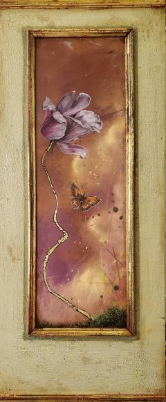Nathaniel Galka Flutter Me Pretty - 1118169