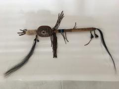 Native American Art Piece - 911890