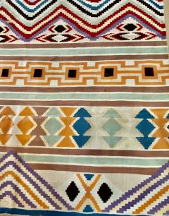 Navajo Dine Late Classic serape early 1870s - 1896428