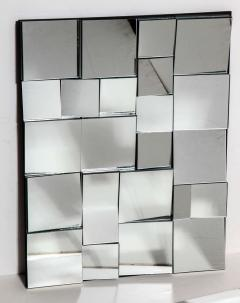Neal Small Neal Small Smaller Faceted Slopes Mirror from Circa 2000 Limited Edition - 1663009
