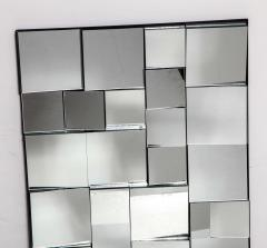 Neal Small Neal Small Smaller Faceted Slopes Mirror from Circa 2000 Limited Edition - 1663010