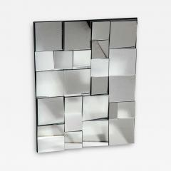 Neal Small Neal Small Smaller Faceted Slopes Mirror from Circa 2000 Limited Edition - 1955162