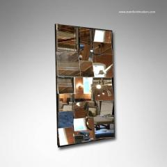 Neal Small Slopes Mirror - 127937