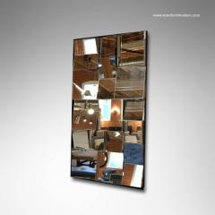 Neal Small Slopes Mirror - 127938