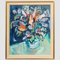 Nell Blair Walden Blaine Vermont Flowers - 1204547