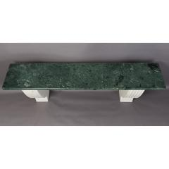 Neo Classical Italian Marble Console 1930s - 1968998
