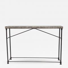 Neoclassical Style Console - 1845695