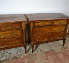Neoclassical Style Nightstands - 1102006