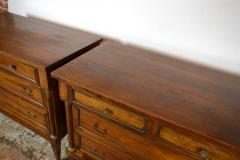 Neoclassical Style Nightstands - 1102009