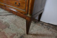 Neoclassical Style Nightstands - 1102012