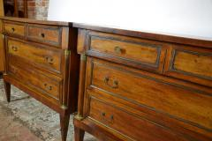 Neoclassical Style Nightstands - 1102014