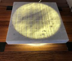 Nerone Patuzzi C9 105 LP Parallelepipedo luminoso for Forme e Superfici  - 2113366