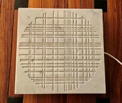Nerone Patuzzi C9 105 LP Parallelepipedo luminoso for Forme e Superfici  - 2113367
