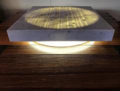 Nerone Patuzzi C9 105 LP Parallelepipedo luminoso for Forme e Superfici  - 2113369